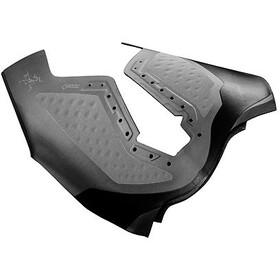 Arc'teryx Acrux FL Dame light graphite/big surf